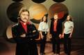 Laulja Tarmo Pihlap, taustalauljad Reet Linna, Ivo Linna, Lagle Alpius. 1970ndad