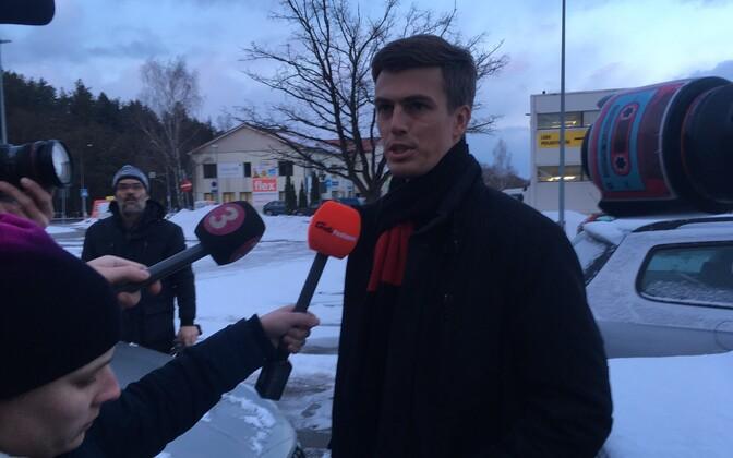 Marko Pilv
