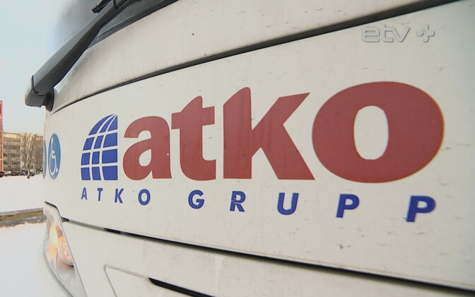 Atko bus. Photo is illustrative.