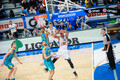 Korvpalli VTB Ühisliiga kohtumine BC Kalev/Cramo - BC Astana