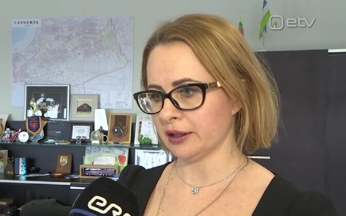 Maria Jufereva-Skuratovski.