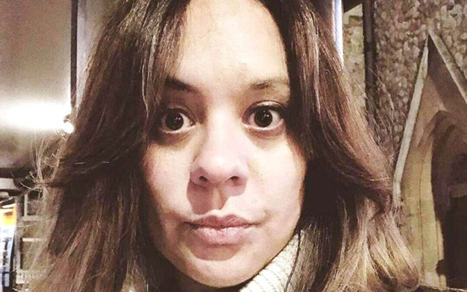 Laureline Garcia-Bertaux.