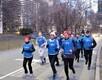 Утренняя пробежка с депутатами ООН в Центральном парке в Нью-Йорке.