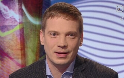 Martin Mölder.