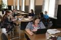 E-etteütlust kirjutati ka haridus- ja teadusministeeriumis