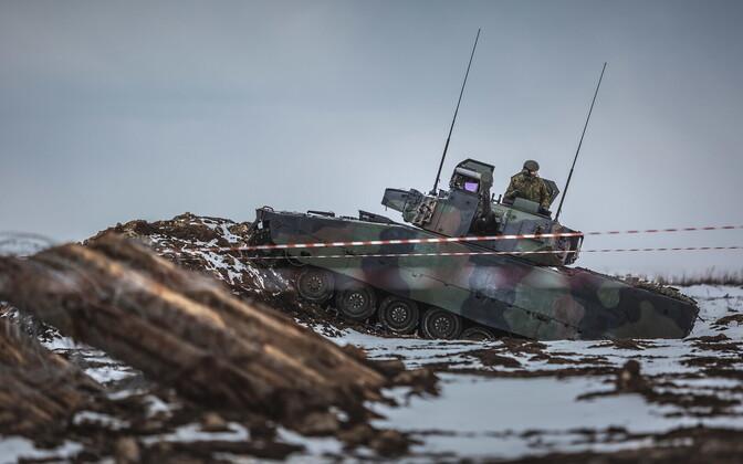Военные инженеры проверили, на что способна тяжёлая техника Сил обороны и союзников.