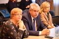 Narva volikogu umbusaldas linnapea Tarmo Tammistet.