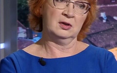 Яна Тоом напомнила, что правление EKRE так и не извинилось за свою риторику в адрес русскоязычных избирателей.