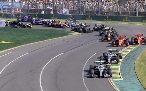 Austraalia GP