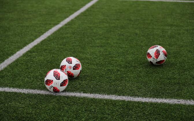 Maardu Linnameeskond - Nõmme Kalju FC