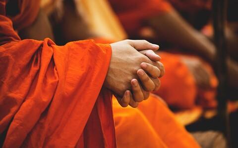 Budism on saanud selle ameerikalikus versioonis meelelahutustööstuse osaks.
