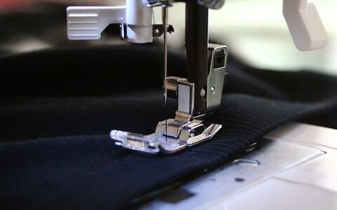 Текстильная промышленность Эстонии переживает не самые лучшие времена.