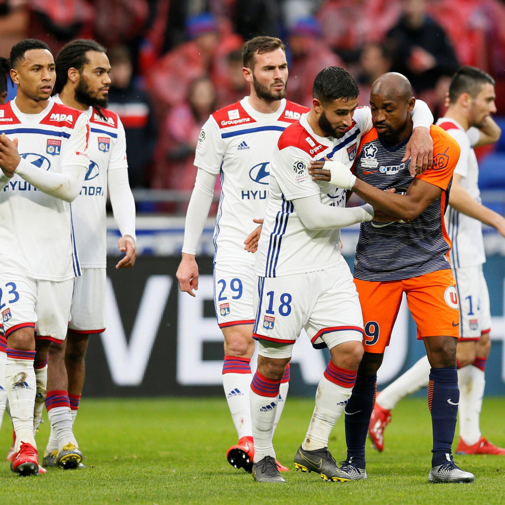 afc2a8bd457 36-aastane jalgpallur tegi Prantsusmaa liiga ajalugu | Jalgpall | ERR