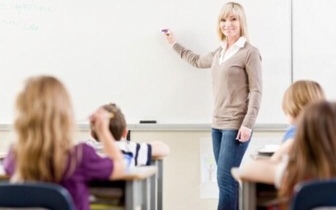 Kuidas õpilasi toetavalt õpetada?