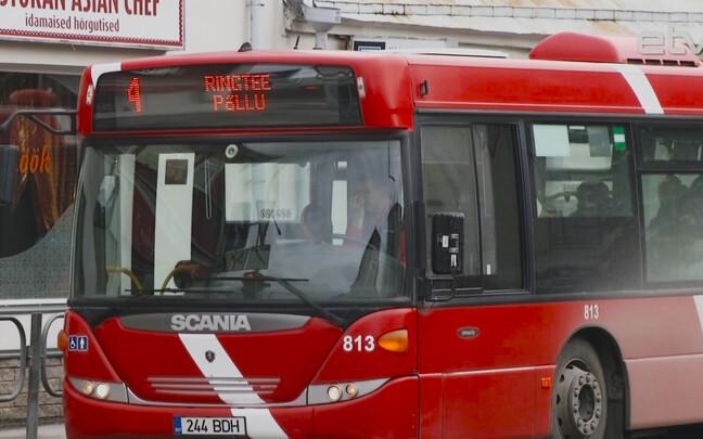 Общественный транспорт в Тарту будет ходить по новой схеме.