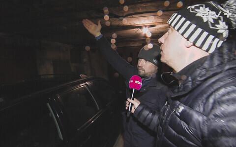 Виталий Вестеринен.
