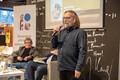 """Jaak Ulmani teose """"Eesti side 100 aastat"""" esitlus"""