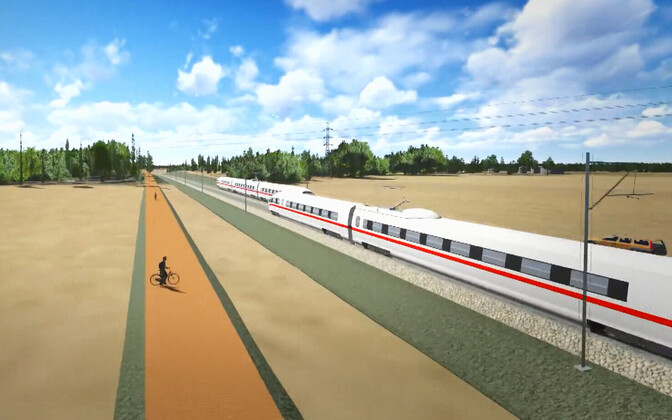 Инсайт - Rail Baltic