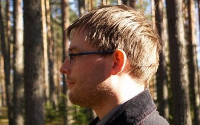 Øyvind Rangøy
