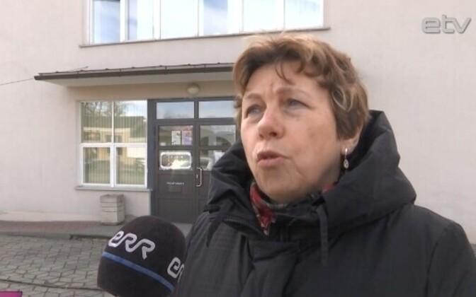 Ингрид Шпиц осталась без работы.
