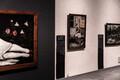 Выставка картин Пиросмани в Музее Миккеля.