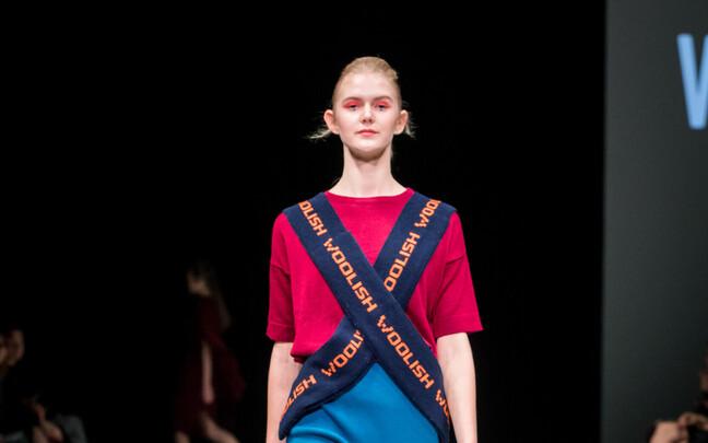 Второй день Таллиннской недели моды