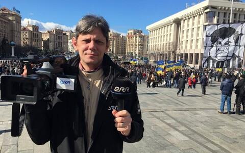 Антон Алексеев