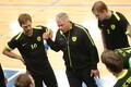 Käsipalli meistriliiga kohtumine HC Tallinn - HC Kehra/Horizon Pulp&Paper