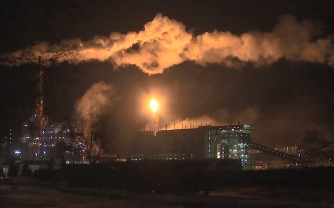 Устранение неприятного запаха в Кохтла-Ярве – чрезвычайно сложная задача.