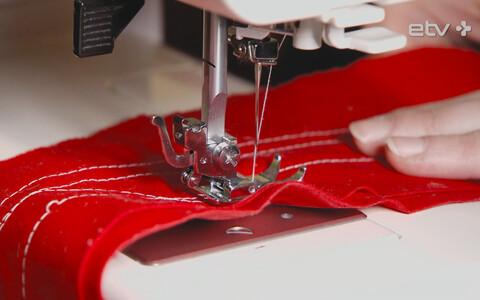 Специалисты Кассы по безработице считают, что беспокоиться не стоит, так как швей не хватает во всех уездах.