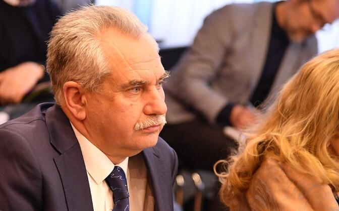 Aleksei Voronov.