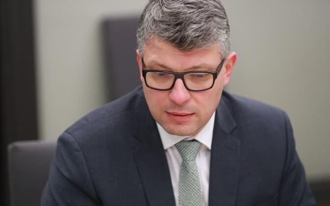 Михаил Корб.