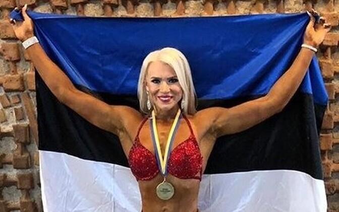 Tatyana Pudovkina