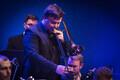 Raul Sööt esines koos New Wind Jazz Orchestraga