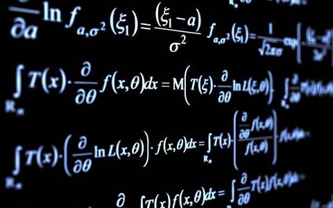 Matemaatika.