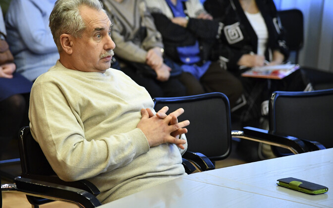 Алексея Воронова подозревают в коррупции.