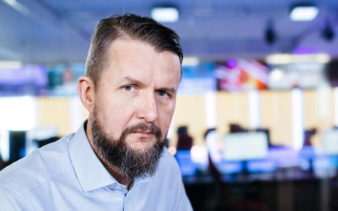 Sven Sakkov.