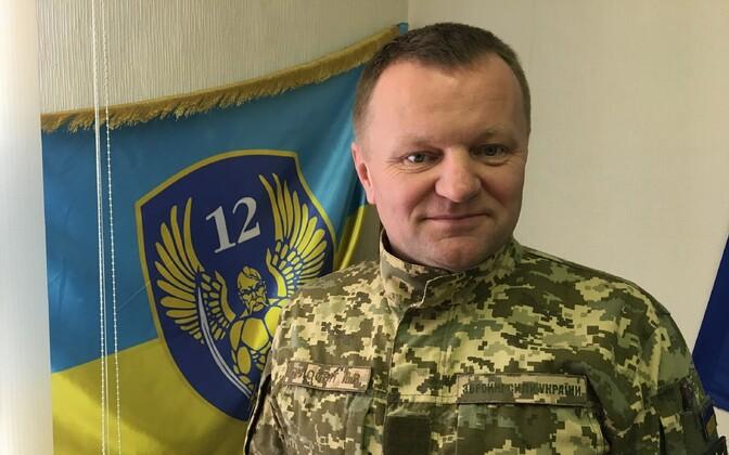 Nikolai Bilosvit