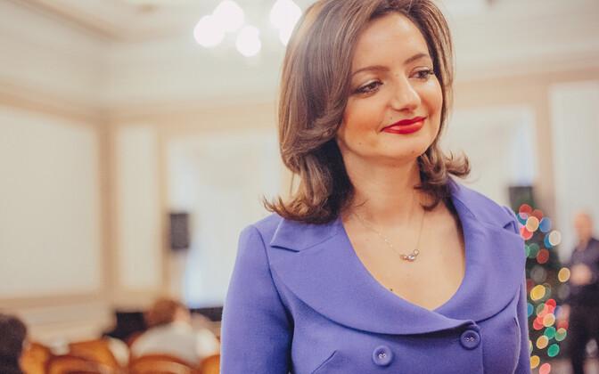 Марьяна Беца рассказала о деталях голосования.