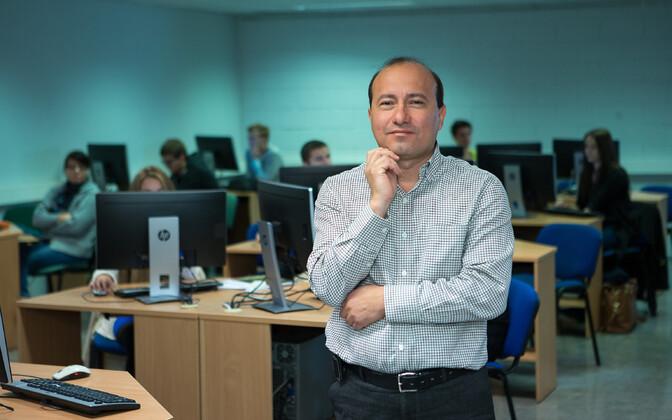 Tartu Ülikooli professor Marlon Dumas kuulub arvutiteaduste valdkonnas 1% maailma enimtsiteeritud teadlaste hulka.
