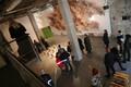 Tallinn Music Weeki galeriiõhtu Vaal galeriis.