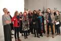 Helena Keskküla, Anna-Mari Liivranna, Inga Meldere, Ann Pajuväli, Jaanus Samma & Sigrid Viiri grupinäitus Temnikova & Kasela galeriis.