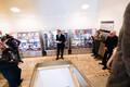 Lennart Meri 90 näitus