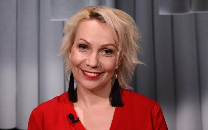 Helen Lokuta