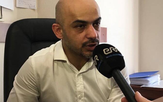 Mustafa Nayyem