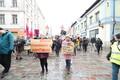 Митинг в Таллинне