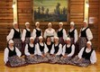 Finland-based folk dance troupe Vingerpussid.