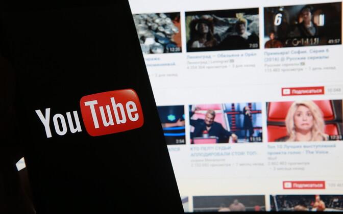 Kas videosisu vahendav Youtube on süütu kannataja või võrreldav kooli lähedal äritseva narkodiileriga.