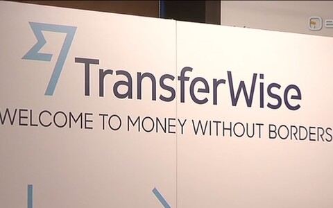 TransferWise.
