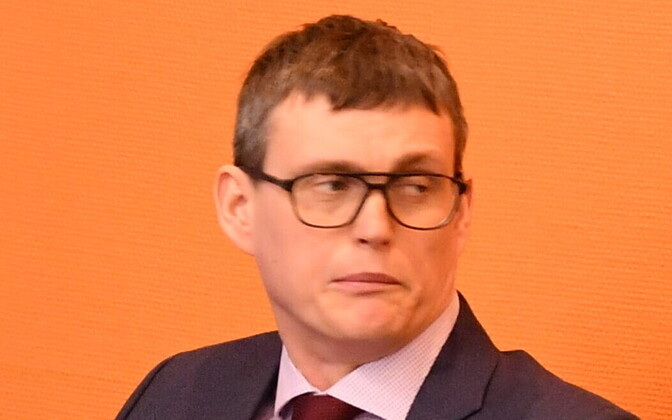Aleksei Jevgrafov.